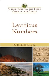 Leviticus, Numbers - eBook