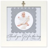 Thank You God for this Day Photo Frame