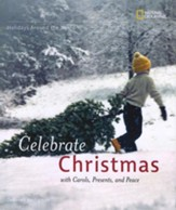 Holidays Around The World: Celebrate Christmas:With Carols, Presents, and Peace