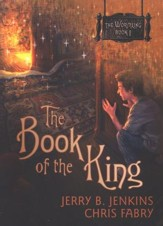 The Wormling Series #1: The Book of the King