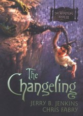 The Wormling Series #3: The Changeling