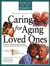 Complete Guide to Caring for Aging Loved Ones - Slightly Imperfect
