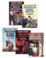 Bonnets and Bugles Series Books 6-10 / New edition - eBook