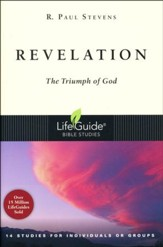 Revelation: The Triumph of God-Revised, LifeGuide Scripture Studies