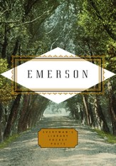 Emerson: Poems - eBook