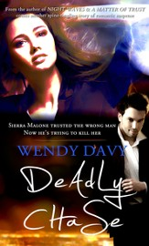 Deadly Chase - eBook