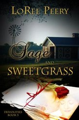 Sage and Sweetgrass - eBook