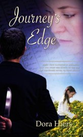 Journey's Edge - eBook