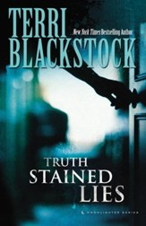 Truth-Stained Lies, Moonlighter Series #1 -eBook