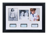 Grandma, Life Story Photo Frame
