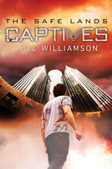 Captives - eBook