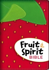 Fruit of the Spirit Bible Collection - eBook