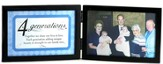 4 Generations Photo Frame