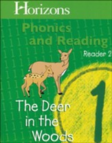 Horizons Phonics & Reading, Grade 1, Reader 2