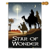 Star of Wonder Flag, Large