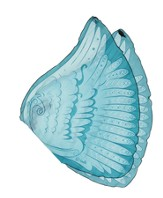 Angel Dress Up Wings, Blue