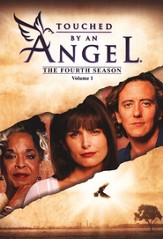 Touched by An Angel: The Fourth Season, DVD