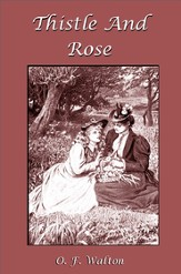 Thistle And Rose - eBook