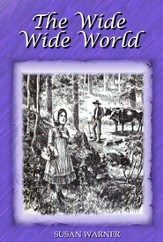 The Wide Wide World - eBook