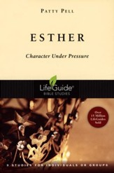 Esther: LifeGuide Bible Studies, Revised Edition