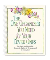 For Your Loved Ones Organizer
