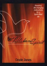 Be Filled with the Spirit - eBook