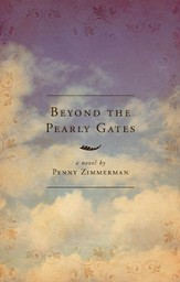 Beyond the Pearly Gates - eBook