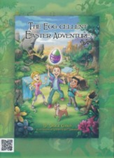 The Egg-cellent Easter Adventure, DVD