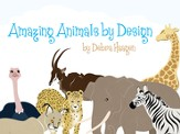 Amazing Animals by Design - eBook