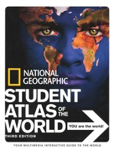 National Geographic Student World Atlas, Third Edition