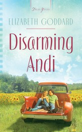 Disarming Andi - eBook