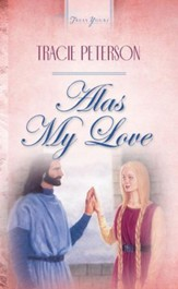 Alas My Love - eBook
