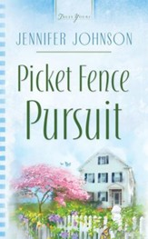 Picket Fence Pursuit - eBook