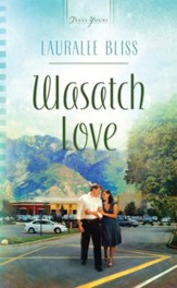 Wasatch Love - eBook