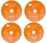 Lifepac Spanish I CD for Workbooks 1-5