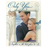 Only You Photo Frame