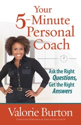 Your 5-Minute Personal Coach: Ask the Right Questions, Get the Right Answers - eBook