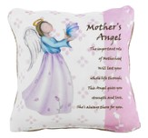 Mother's Angel Pillow, Small