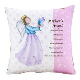 Mother's Angel Pillow, Large