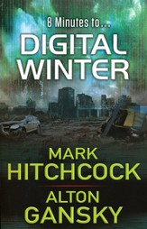 Digital Winter - eBook