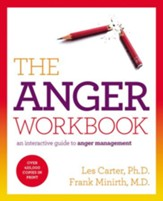 The Anger Workbook: An Interactive Guide to Anger Management - eBook