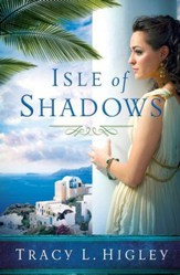 Isle of Shadows - eBook