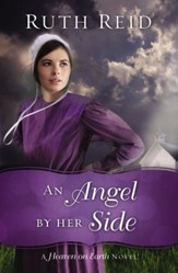 An Angel by Her Side - eBook
