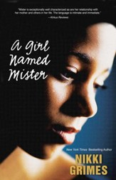 A Girl Named Mister - eBook