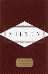 Milton: Poems: Pocket Poets - eBook