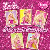 Fairytale Favorites (Barbie) - eBook