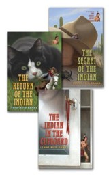 The Indian in the Cupboard Series / Combined volume - eBook