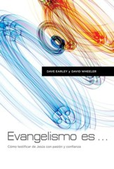 Evangelismo Es - eBook