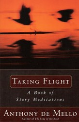 Taking Flight - eBook