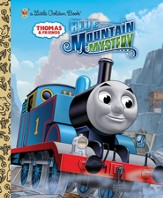 Blue Mountain Mystery (Thomas & Friends) - eBook